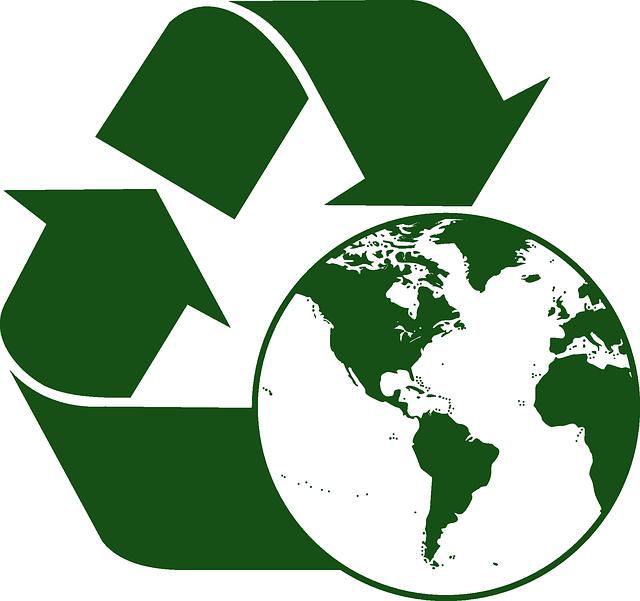 Recikliranje (pixabay.com)