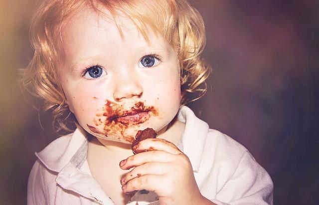 Dijete (pixabay.com)