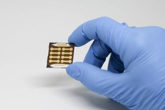 Solarna ćelija (sciencedaily.com)