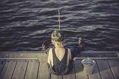 Ribarstvo (foto: Pixabay)