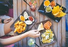 Večera (foto: Pixabay)
