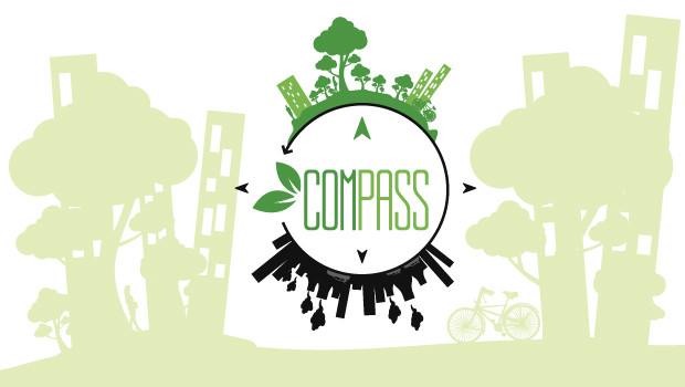 Projektni logo_COMPASS (foto: DOOR)