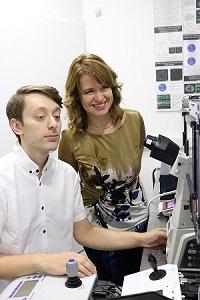 Znanstvenici (foto: IRB)