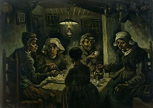 Vincent van Gogh (foto: Wikimedia Commons)