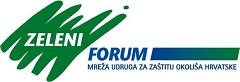 Zeleni forum (logo)