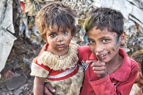 Siromaštvo (foto: billy cedeno, Pixabay)