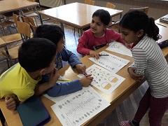Djeca i održivi razvoj (foto: projekt LORA)