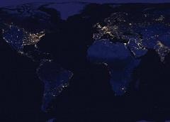Energijqa (foto: NASA)
