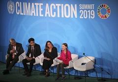 UN konferencija o klimi (foto: Wikipedia)