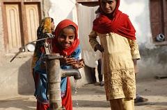 Pristup pitkoj vodi (foto: UN)