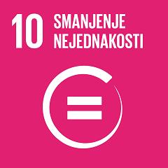 Logo cilja br. 10 (foto: UN)